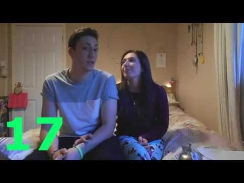 20 FACTS ABOUT US   Cute Couple Edition