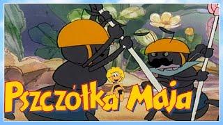 Pszczółka Maja - Odcinków 40 - Mrówki i Mszyce