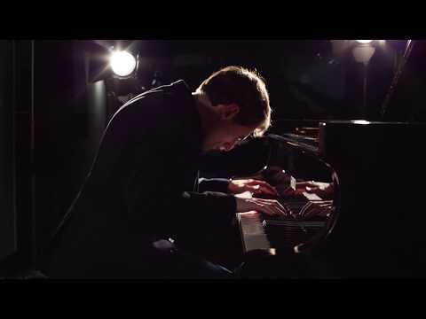 Liszt's Transcendental Étude No 11, 'Harmonies du soir', played by Boris Giltburg