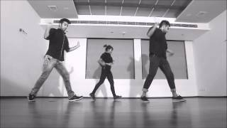 Tere Naina - Urban Dance Center India | VOM June 2015 | Sahaj / Shreoshi / Gaurav |