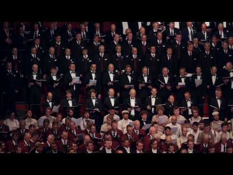 Finlandia, The Nordic Male Choir Festival in Harpa Reykjavík Concert Hall, May 14th 2016 .