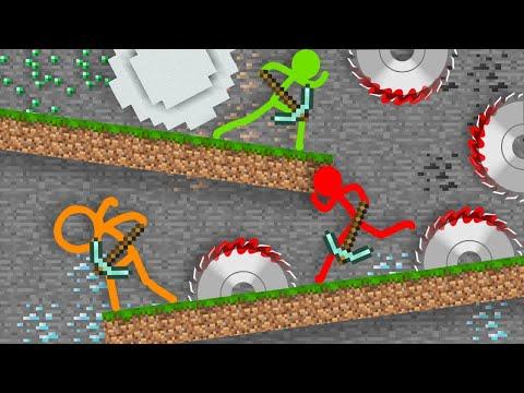 stickman-vs-minecraft-alan-becker-avm-shorts-18-stick-figure-animation-vs.-minecraft-shorts