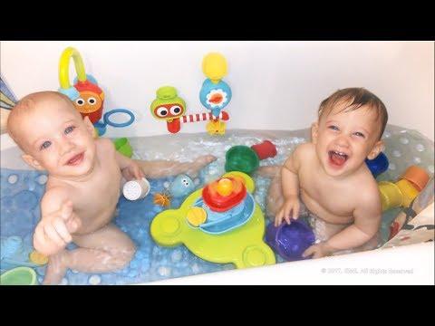 Yookidoo Home Videos - Real Kids. Real Tubs. Real Fun!