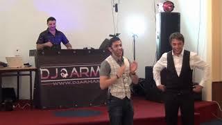 Aram mp3 & Garik! Music by DJ Armani (www.DjArmani.nl)