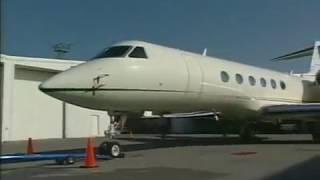 現代の驚異 自家用ジェット機1 thumbnail