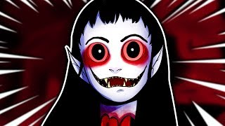 DON'T LET HER SEE YOU! | Eyes: The Horror Game (Mobile Version)