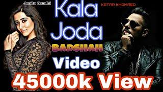 Video Kala Joda Badshah Video Song Lockdown Jonita Gandhi download MP3, 3GP, MP4, WEBM, AVI, FLV Oktober 2018
