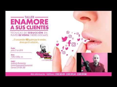 Invitación empresarios Cámara de Comercio de Barranquilla