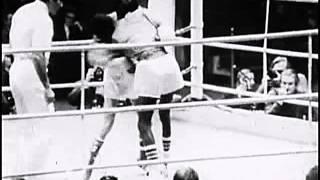 Американская школа бокса