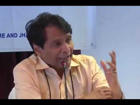 Fulfillment of Budget announcements  (2016-17) by Sh Suresh Prabhakar Prabhu