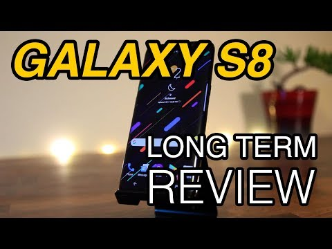 S8 Long Term Review - After 6 Months!