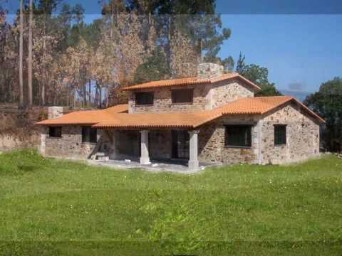 Youtube - Construccion de casas rusticas ...