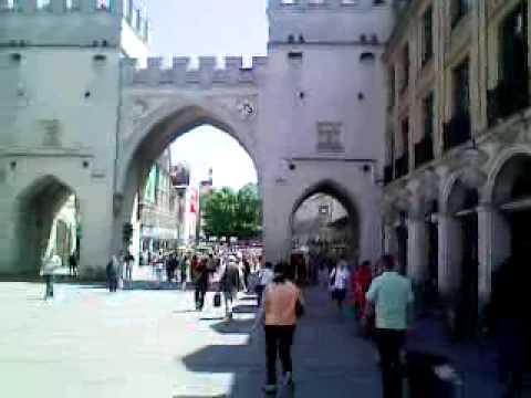 Munich Altstadt 1