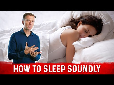 Sleep Deprivation and the Profound Effects on Your Well-being