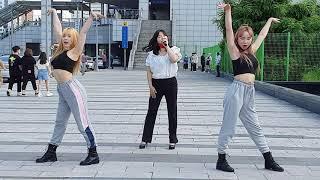 Nobody + Tell Me - 원더걸스(Wonder Girls)/ 가수 레드콕(RED KOK) & 댄스팀…