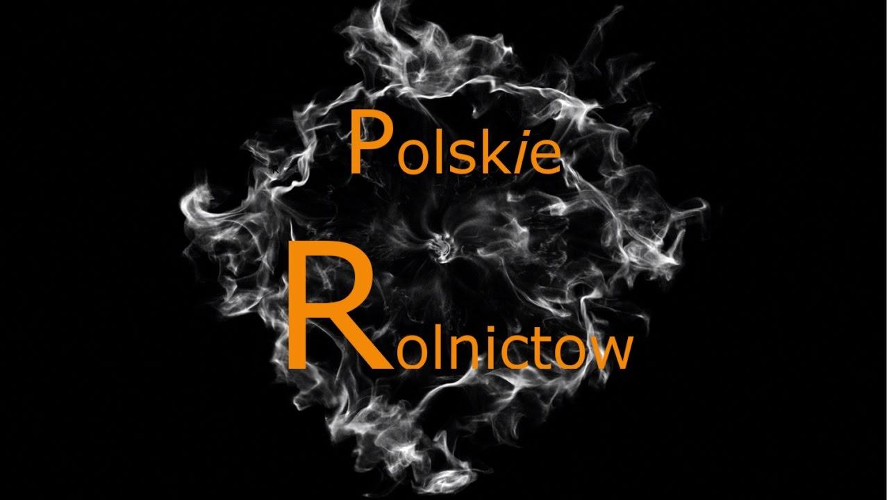 Zwiastun kanału Polskie Rolnictwo