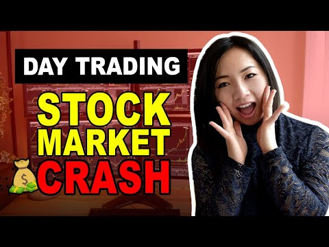 how-to-trade-in-a-stock-market-crash-2020---day-trading-market-volatility