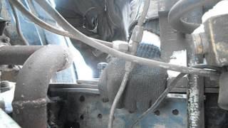 ремонт рамы камаз