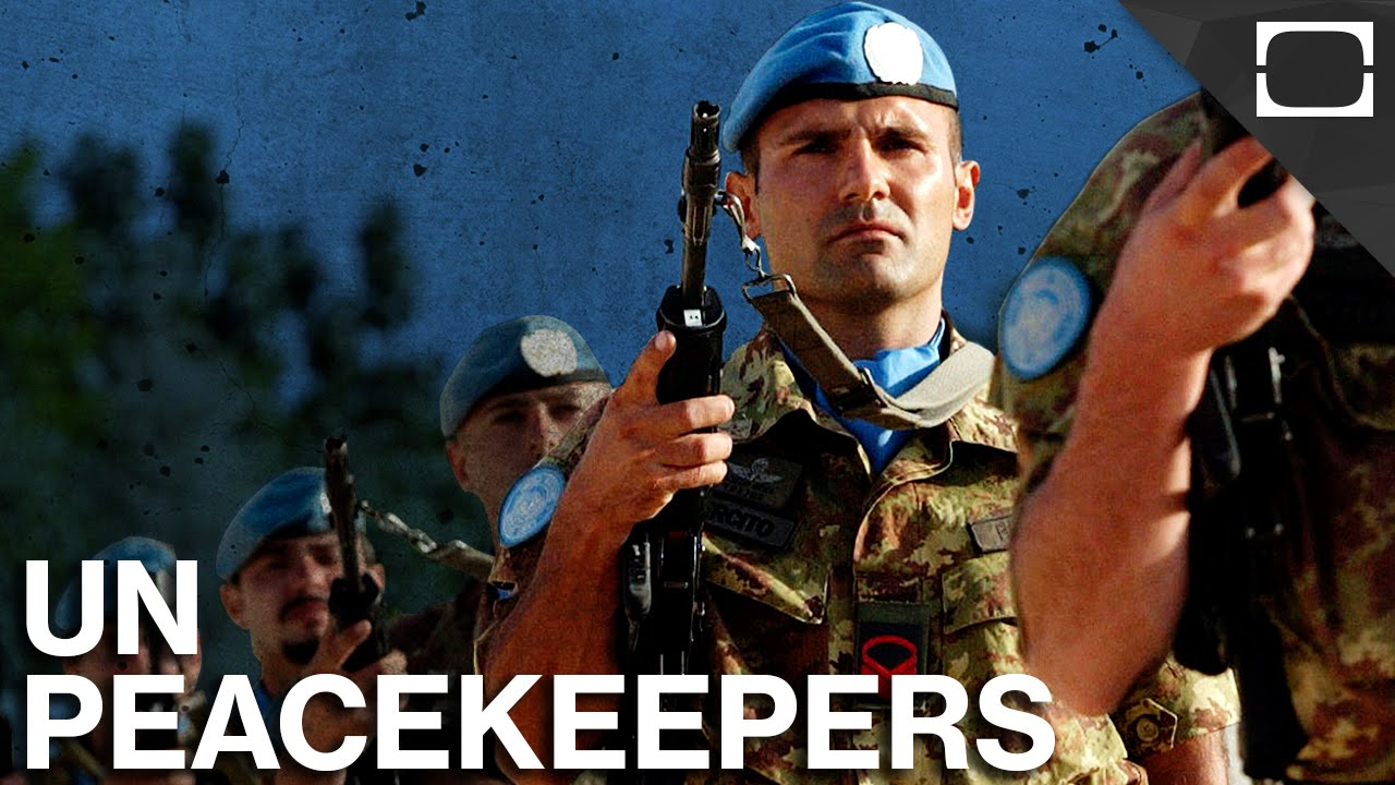 how to become a un soldier