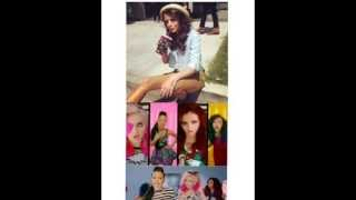Cher Lloyd/Little Mix  DNA Oath