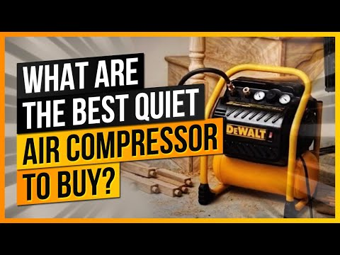 what-are-the-best-quiet-air-compressors-to-buy?