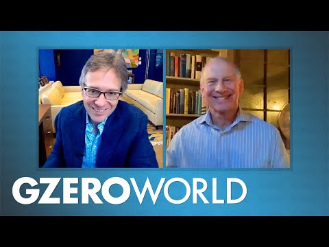 Our 21st Century World | Richard Haass: US Leadership Post-Pandemic | GZERO World With Ian Bremmer