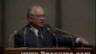 Mikhail Gorbachev addressing Russian Parliament 1991