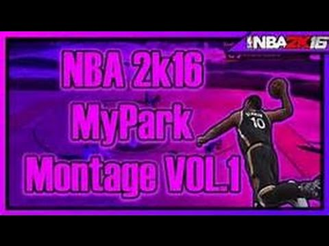 """NBA 2K16 