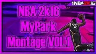 "NBA 2K16 | ""They Know Us"" - By Dj Twin Ft Lil Bibby,G Herbo,and Sean Kingston 