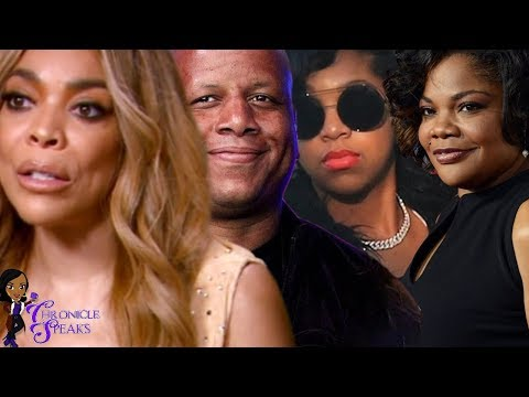 Wendy Williams BIOPIC To Include Marriage, Mistress And Fall Out With MONIQUE??