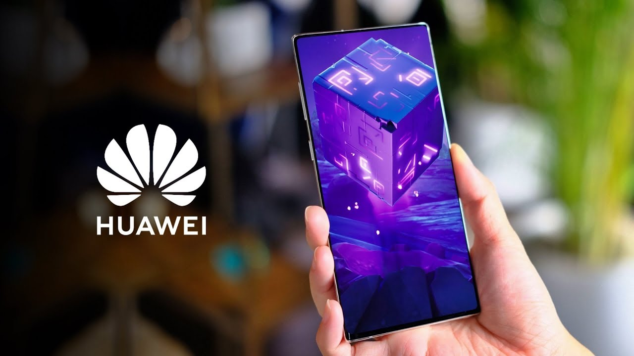 Huawei Wants To Beat Google In Its Own Game Eclipse
