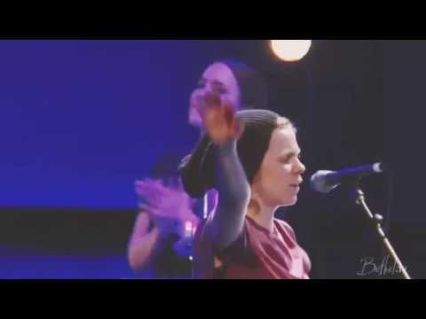 Steffany Gretzinger, Jeremy Riddle & William Matthews - No Fear in Love (Spontaneous Worship)