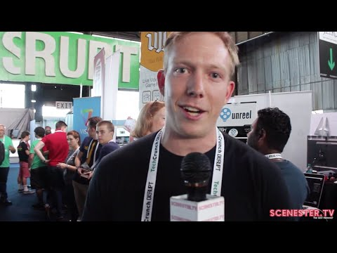 105 Amazing Startups from TechCrunch Disrupt in 23 Minutes! Find A Startup You Love! Mp3