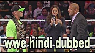 SECRET CODE (WWE) HINDI || AkshayIsHere