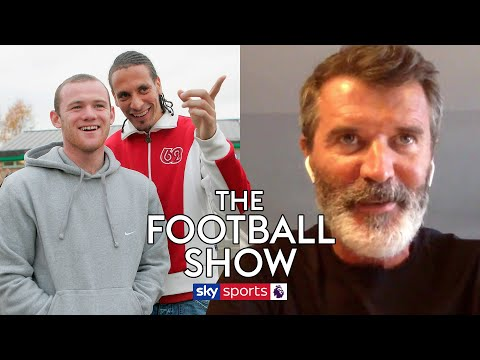 Roy Keane hilariously reveals how he dealt with Man Utd's dressing room banter 😂