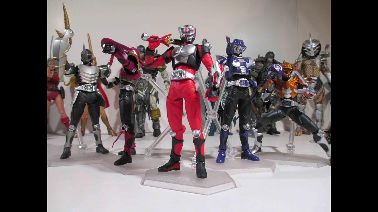 Kamen Rider Ryuki Drag...