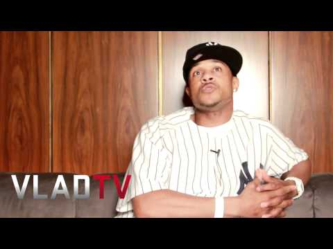 Pooch Hall  on Being Viewed as a Sex Symbol