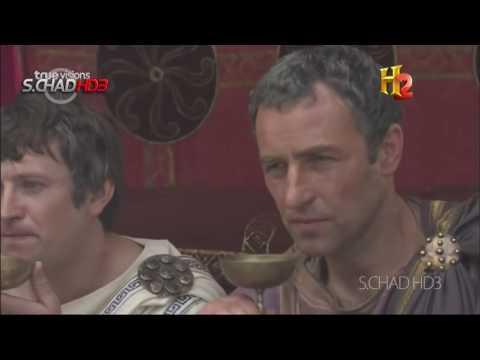 การล่มสลายของจักรวรรดิโรม ตอนที่ 3 จูเลียส ซีซาร์