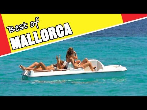 Mallorca - Balearic Islands In Spain