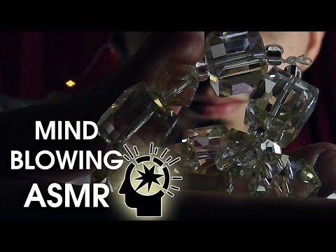 1,5H Mind Blowing ASMR NEW Triggers (No Talking)