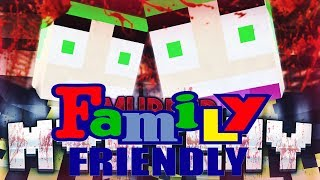 DUFFYGAMES = FAMILY FRIENDLY!! Video