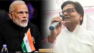 UP BJP chief Mahendra Nath Pandey condemns Ram Gopal Yadav's Pulwama remarks | Oneindia News