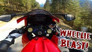 Landstraße Ballern | Supersportler Beastmode | Drift Dual Vlog