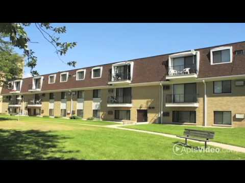 Carriage Creek Apartments In Richton Park Il Youtube