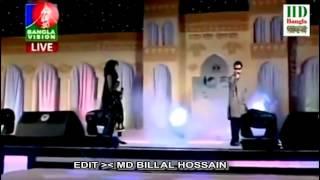 Bangla New Full Song 2015 Valobasha Diye Arfin Rumey & Porshi = HD 1080p