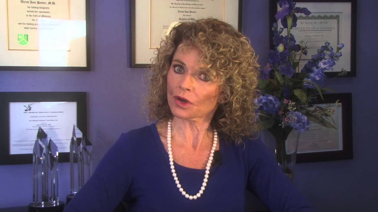 Latisse Gives Natural Eyebrow Lift Study Findings Youtube