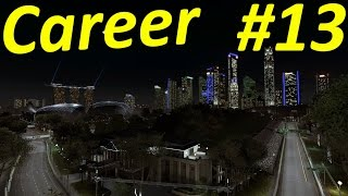 F1 2015 Verstappen Career Mode #13: They have no Manors!