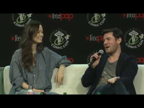 Firefly Panel at ECCC by SyFy Wire