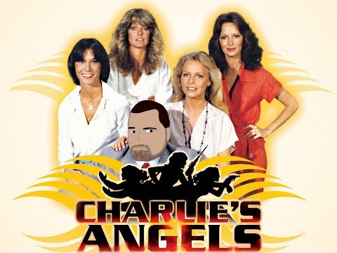 R&R play Charlie's Angels