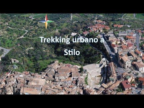Trekking urbano a Stilo